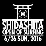 徳島の上山キアヌ久里朱が『SHIDASHITA OPEN OF SURFING 』AAキッズ/ボーイズ優勝