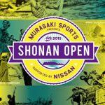 WSLジャパンQS1,500「MURASAKI SHONAN OPEN 2015」台風スウェルで開幕。