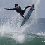コロヘ、ジョディ、トリードが登場。SoCalセッション。SURFING Magazine /The South