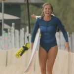ケリーのウェイブプール続編。サーフィン界の女王ステファニー・ギルモアの映像公開。