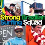 緊急特集。Strong Brazilian ブラジルの強さの秘密はどこにあるのか?