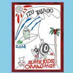 ASPジャパンツアー第1戦「IZU Super Kids Challenge」で村上蓮と平原颯馬が優勝。