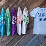 待望の新色で再び登場! HIC限定 2013 Hurley SURF CHIBA Tシャツ発売開始!