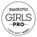 ASP6スター「スウォッチ・ガールズ・プロ・フランス」がスタート。大村奈央が19位。
