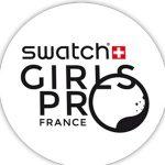 ASPウイメンズ6スター「スウォッチ・ガールズ・プロ・フランス」でコートニーが2年連続優勝