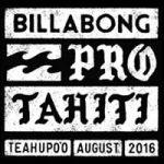 WSLメンズCT第7戦「ビラボン・プロ・タヒチ」グッドコンディションで開幕。ウィルコはR2へ。