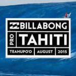 WSL-CT「ビラボン・プロ・タヒチ」ファニングは Jベイ鮫アタック後の初ヒートで勝利する