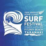 NZホーム・ローン・サーフ・フェスティバル。日本からWSLウイメンズQSイベントに6名出場