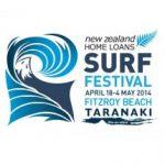 NZホーム・ローンズ・サーフ・フェスティバルは、 メンズASPプロジュニアからスタート。