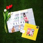 Tomorrows Tulipsのレアグッズが当たるInstagramキャンペーン実施中。
