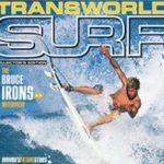1999年創刊のトランスワールド・サーフ廃刊へ。ウェブサイトは続行。