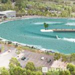 シドニー・オリンピックパーク駐車場跡地にオーストラリア2つ目の最新サーフ・パーク