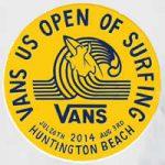 バンズ USオープン・オブ・サーフィンのジュニア・プロで、野呂玲花がセミファイナル進出