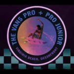 WSL-QS 3000「Vans Pro」でエヴァン・ガイゼルマン優勝。西優司がプロジュニアで4位。