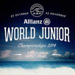 アリアンツASPワールド・ジュニア・チャンピオンシップがポルトガルのエリセイラで開催。