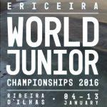 カノアとW洋人がラウンド3進出。エリセイラ・ワールド・ジュニア・チャンピオンシップ
