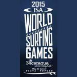ISAワールド・サーフィン・ゲームズがニカラグアでスタート。堀越力がラウンド2進出。