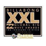 ビラボンXXLグローバル・ビッグ・ウェイブ・アワードのノミネート発表