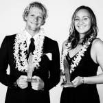 ジョン・フローレンスが3年連続で「 SURFER Awards」男性部門受賞