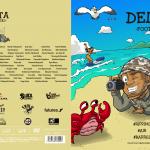 「This is JAPAN」のスピンオフ・シリーズ『DELTA -footage1-』が12/20発売
