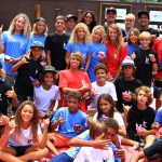 ガブリエル・メディーナが、故郷のブラジルに子供達のためのトレーニング施設をオープン