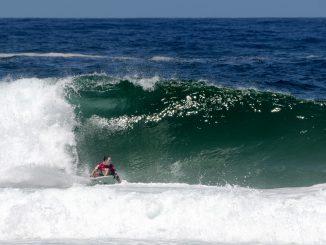 ポルトガルからのトーマス・フェルナンデス WSL/Tom Bennett