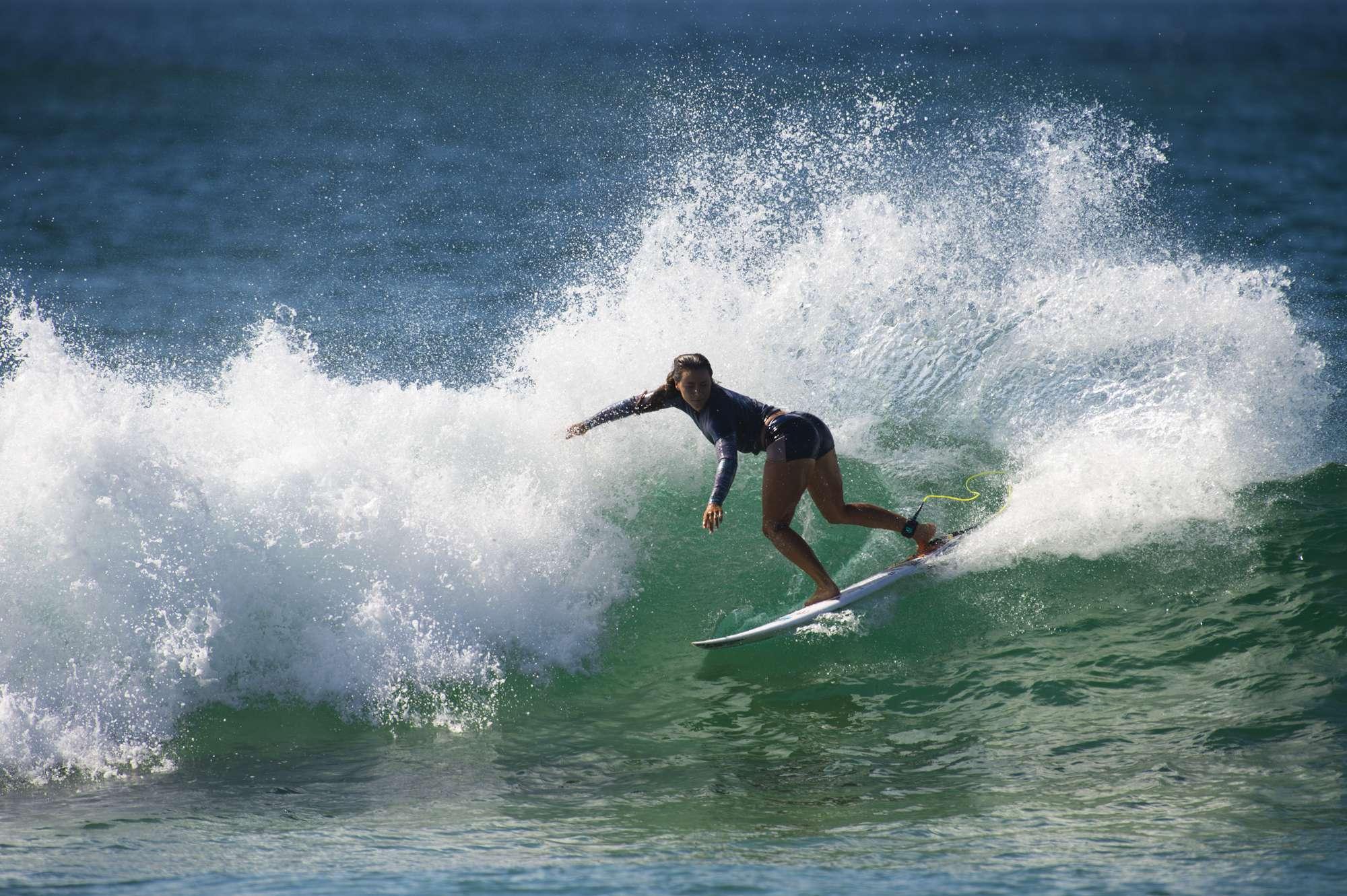 ジョアン・ディフェィ Photo: French Surfing Federation / Justes