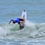 16歳の安室丈がフロリダで開催されたWSL-QS1000「ロン・ジョンVANSプロ」で3位。小林桂も5位。