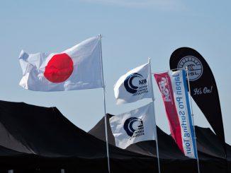 NSA、JPSA、WSL JAPAN合同「国内強化合宿」