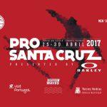 QS3000「Pro Santa Cruz pres. by Oakley 」がポルトガルで4月25日から開幕。大原洋人、カノア五十嵐ら参戦