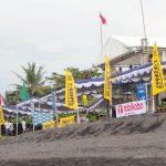 浜瀬海がロングプロ合格、植村未来が復帰。JPSA「ガルーダ・インドネシア 旅工房 ムラサキプロ」開幕