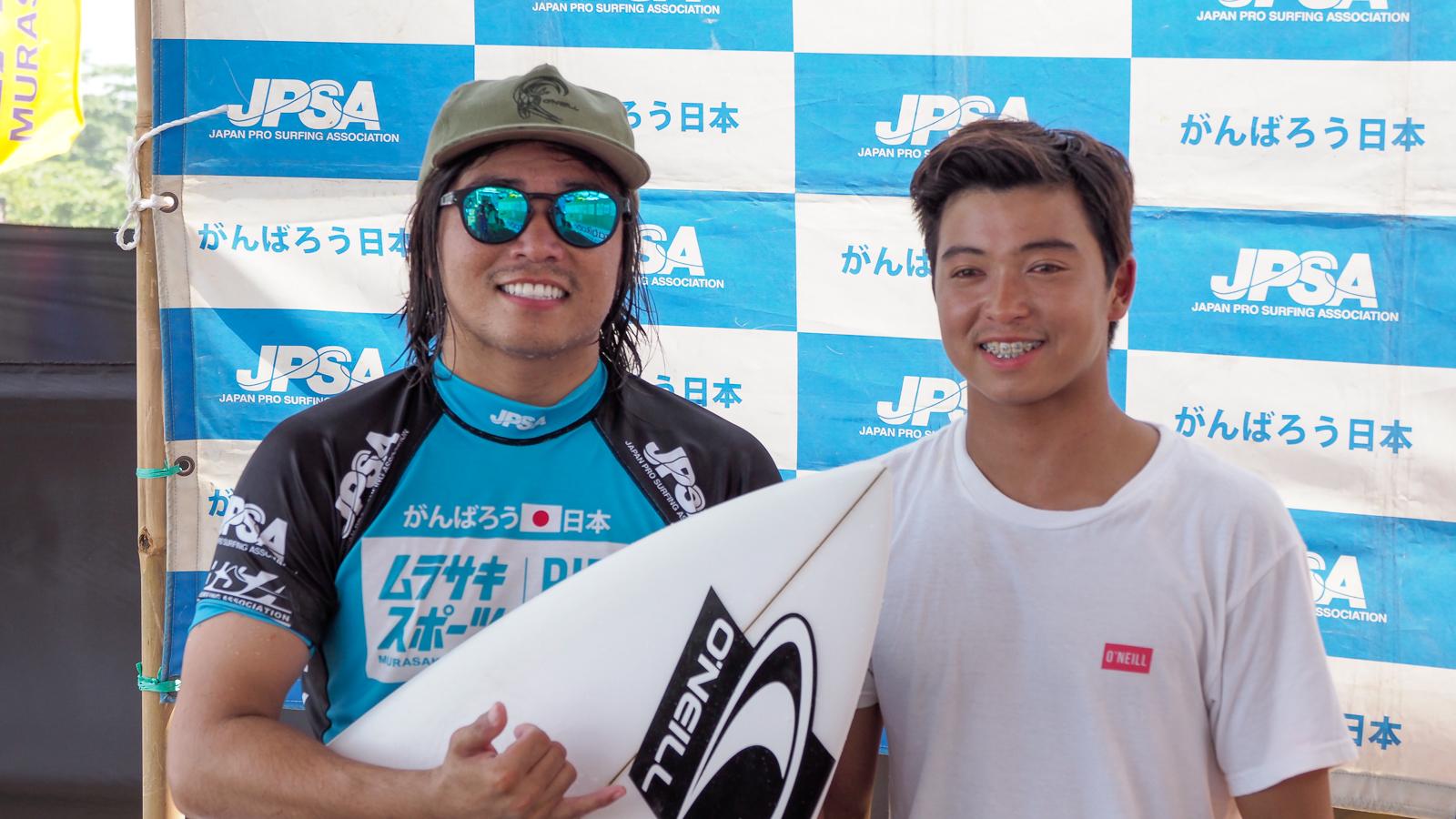 sho & kei kobayashi-4101188