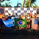 ケイド・マトソンとキャロライン・マークスがリップカール・グロムサーチ・インターナショナル・ファイナル優勝