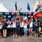 波乗りジャパン、過去最高の5位。開催国のチーム・フランスが金メダルを獲得。ISA世界選手権最終日