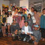 シェーン・ドリアンを囲んだパーティ&トークショーが湘南鵠沼で開催。シェーンからのサプライズ・プレゼントも