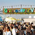 横浜赤レンガで音楽とアートのカルチャーフェスティバル「GREENROOM FESTIVAL」が本日より開幕。