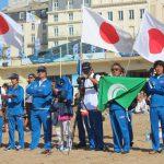 ISA世界選手権が開幕。波乗りジャパン好発進! 大村奈央、野中美波が2回戦進出。大会初日現地リポート