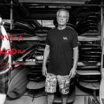 "ハービー・フレッチャー来日決定。「RVCA+ASTRODECK ""THE THRILL IS BACK""  by HERBIE FLETCHER」"
