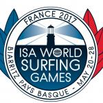 2017年度 ISA世界選手権フランス大会に出場する、男子4名、女子2名の日本代表選手が発表。