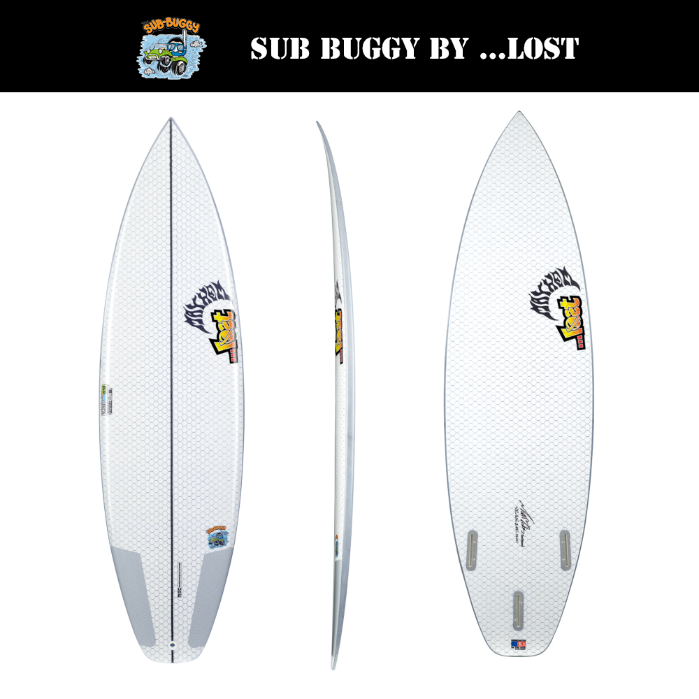 Sub Buggy By