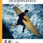 サーファーズジャーナル日本版7.1号発売。ロゴ等誌面を一新。発売日も偶数月の10日から25日へ