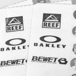 【緊急告知】Oakley × Reef × BeWET の3ブランド合同の豪華特別イベント・サイン会が開催。