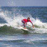 QS6000の出場権をかけた「いすみJAPAN SURFING TRIAL」が本日からスタート。男子ベスト8決定