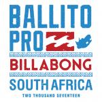 今シーズン初のQS10,000イベントとなる「バリート・プロ  pres. by Billabong」が現地時間7/3より開幕。