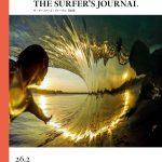 サーファーズジャーナル日本版最新号は6月25日発売。「1969年、海外に目を向けた4人のサムライ」