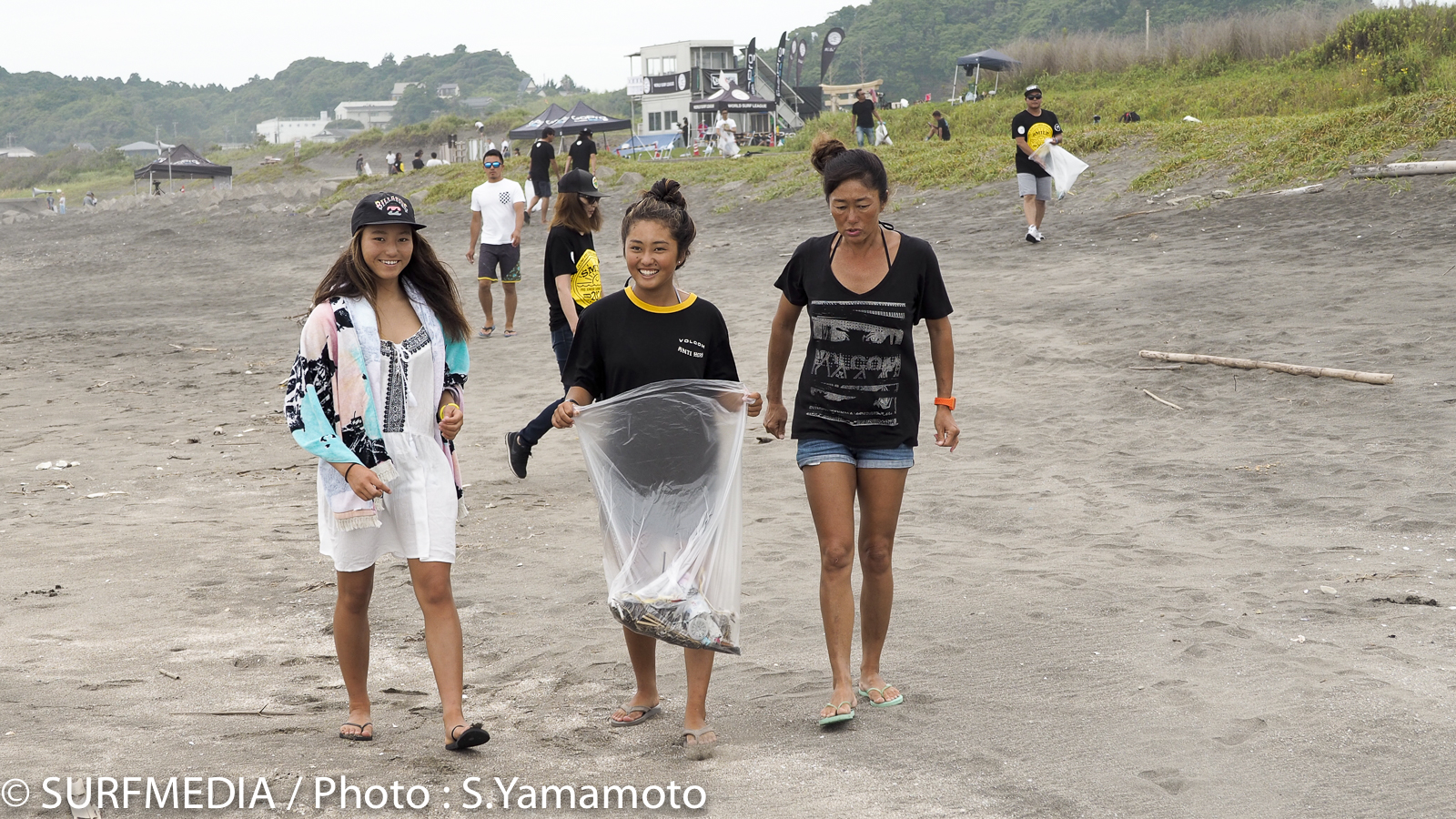 beachclean shino sara-7020063