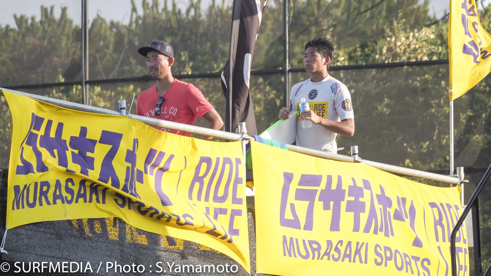 南アフリカ、湘南、そしてアメリカとコーチ田中樹の旅は続く。