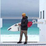 AbemaTVヨコノリchで、シェーン・ドリアンとキッズの「シェーン・ドリアンSURF CAMP」放映