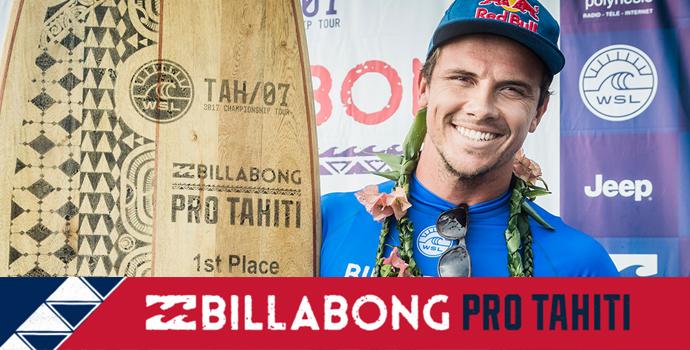 BILLABONG PRO TAHITI1