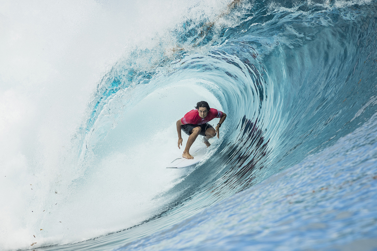 Connor O'Leary (AUS) (C) WSL / Poullenot